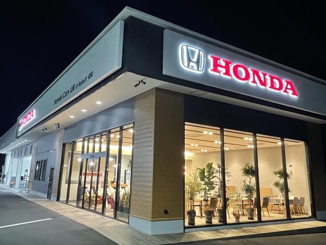 Honda Cars 山梨 U-Select 昭和(3枚目)