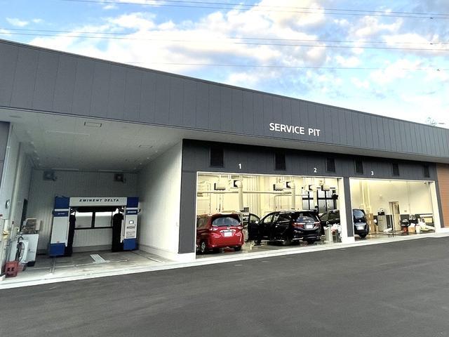Honda Cars 山梨 U-Select 昭和(4枚目)