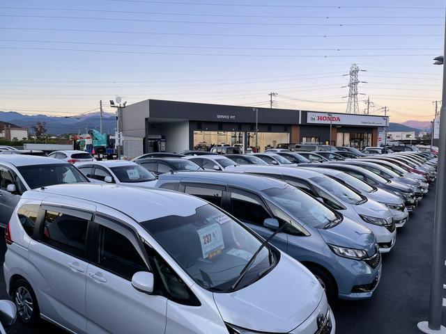 Honda Cars 山梨 U-Select 昭和(5枚目)