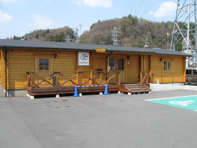 NTPトヨタ信州株式会社 オレンジタウン伊那