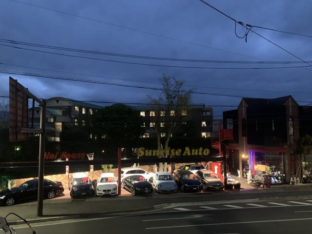 Sunrise Auto (サンライズオート)(1枚目)