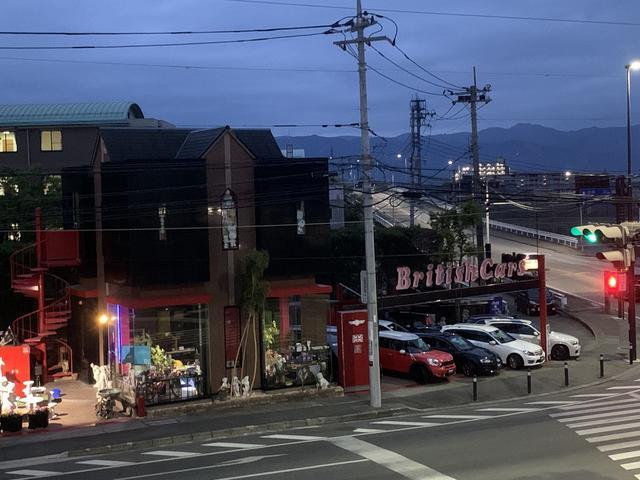 Sunrise Auto (サンライズオート)(2枚目)