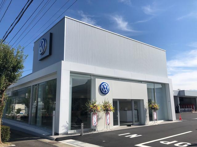Volkswagen飯田