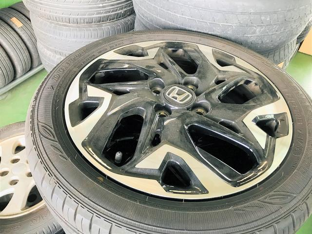 タイヤ保管サービス有
