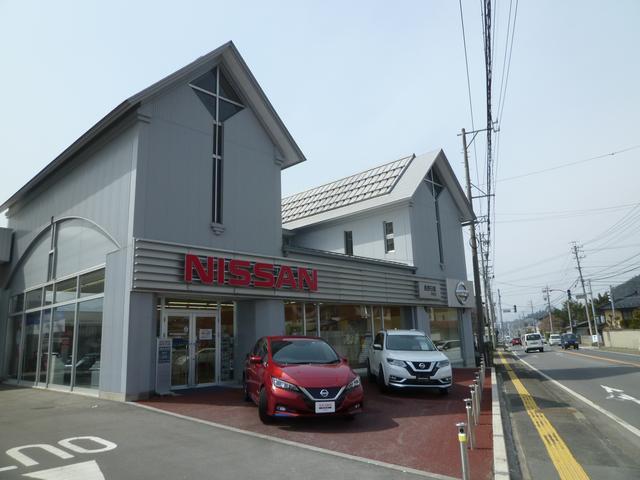 長野日産自動車 中野店(1枚目)
