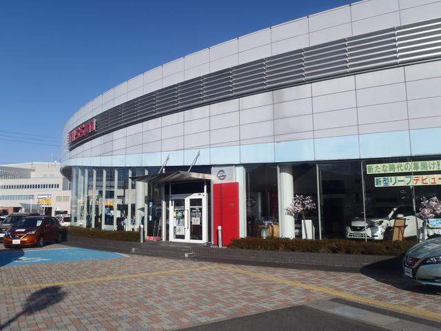 長野日産自動車 青木島店(1枚目)
