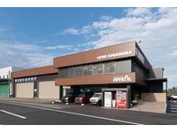 ジョイカル富山水橋店 菅沼自動車工業株式会社