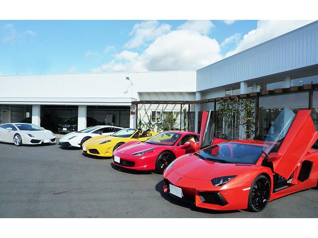 高品質な輸入車をお求めやすい価格で提供いたします。