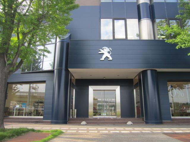 プジョー名古屋 名東 株式会社ホワイトハウス(4枚目)
