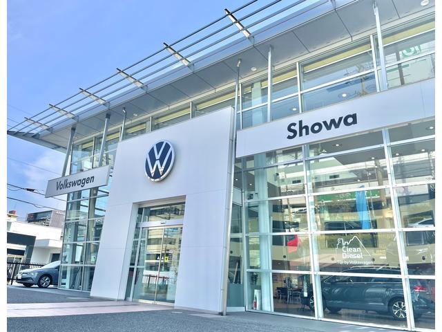 「愛知県」の中古車販売店「Volkswagen昭和」