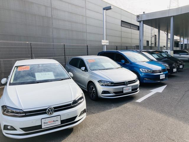 Volkswagen植田(2枚目)