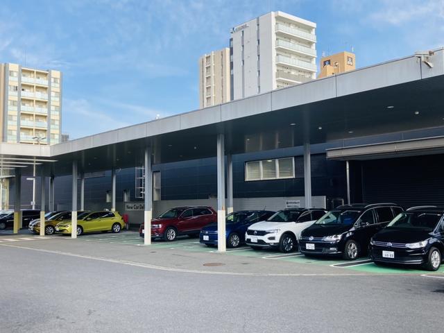 Volkswagen植田(3枚目)