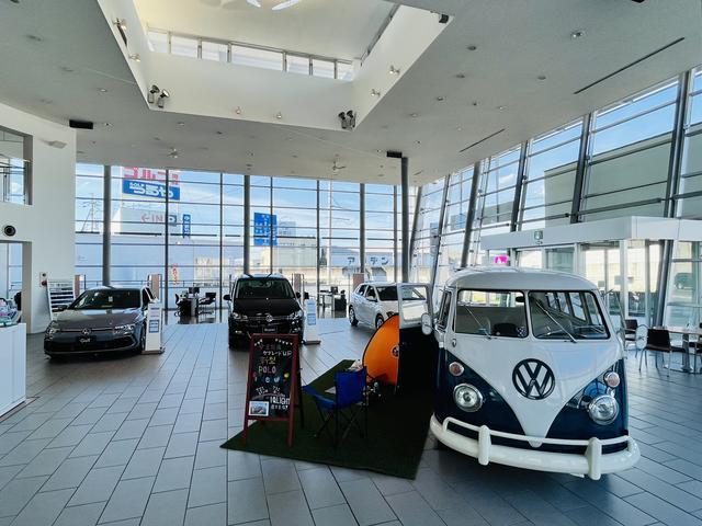 Volkswagen一宮(1枚目)
