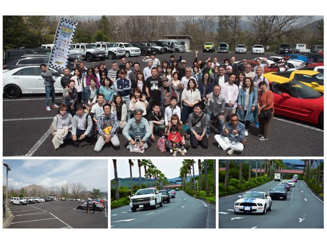 ウイングオート アメリカンショールーム シボレー名岐 / フォードグローバルサブディーラー(3枚目)