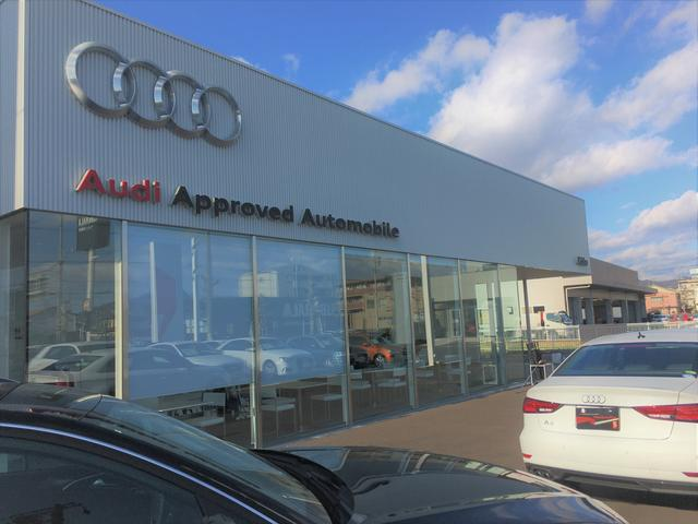 Audi Approved Automobile岐阜(1枚目)