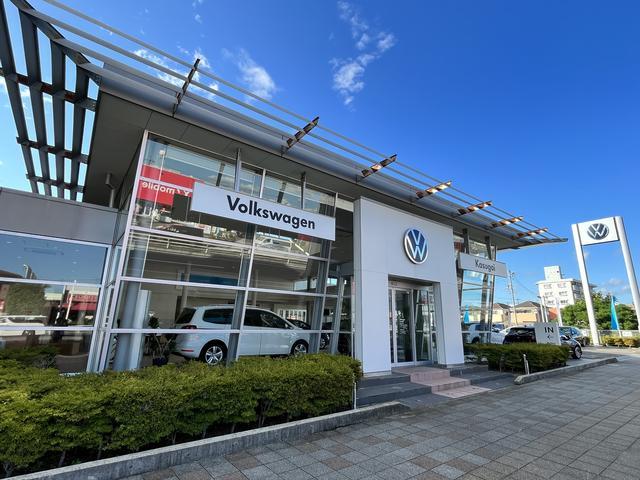 Volkswagen春日井