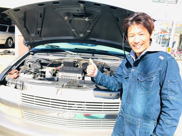輸入車(アメ車・欧州車)~国産車までOK