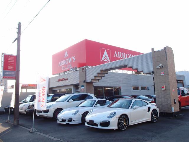 ドイツ車もVW・アウディ・ベンツ・BMW等豊富に取り扱っております。もちろん販売、整備共に実績有です