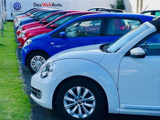 Volkswagen長久手認定中古車センター(1枚目)