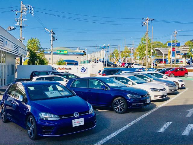Volkswagen長久手認定中古車センター(3枚目)