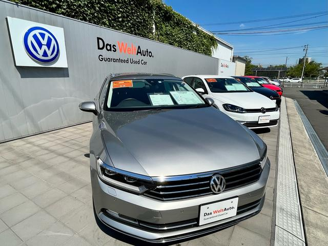 Volkswagen豊明 認定中古車センター (0枚目)