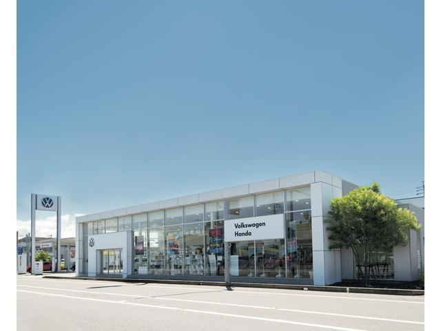 Volkswagen半田