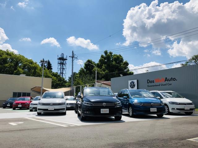 Volkswagen中川松葉公園 認定中古車センター(2枚目)