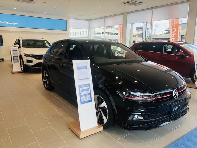 Volkswagen中川松葉公園 認定中古車センター(4枚目)