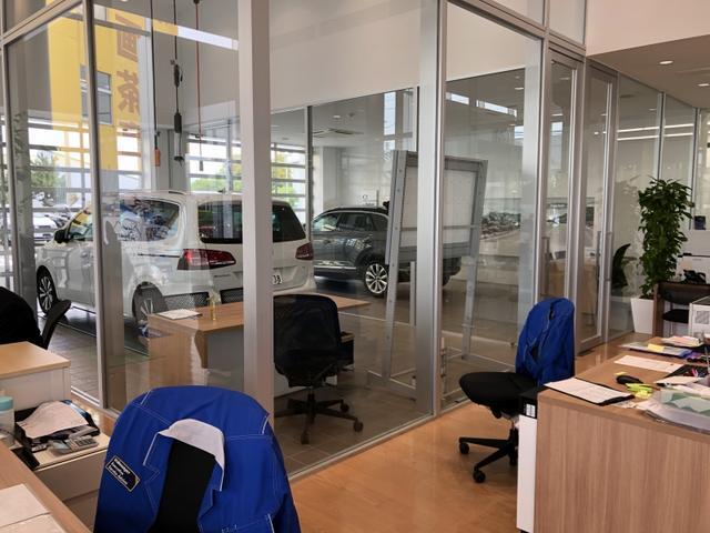 Volkswagen浜松認定中古車センター サーラカーズジャパン株式会社(5枚目)
