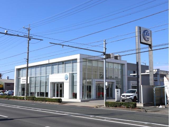 Volkswagen豊橋認定中古車センター サーラカーズジャパン株式会社(1枚目)