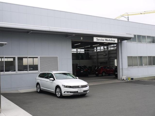 Volkswagen豊橋認定中古車センター サーラカーズジャパン株式会社(4枚目)