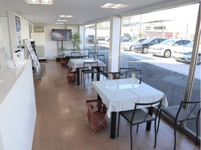 Volkswagen豊橋認定中古車センター サーラカーズジャパン株式会社(5枚目)