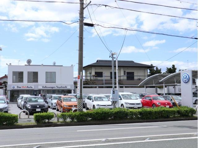 Volkswagen豊橋認定中古車センター サーラカーズジャパン株式会社(6枚目)
