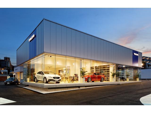 VOLVO SELEKT 名東 アプルーブドカーセンターの店舗画像