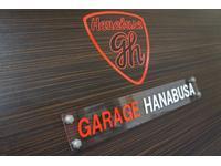 GARAGE HANABUSA ガレージハナブサ