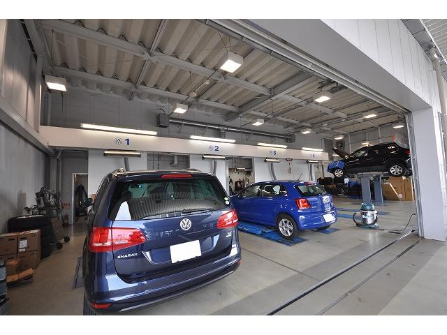 Volkswagen多治見認定中古車センター(4枚目)