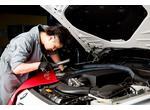 圧倒的な輸入車整備の実績で、的確な車検整備を行ないます。