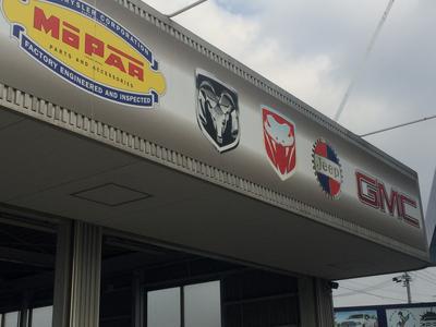 様々なメーカーの輸入車に対応できます。
