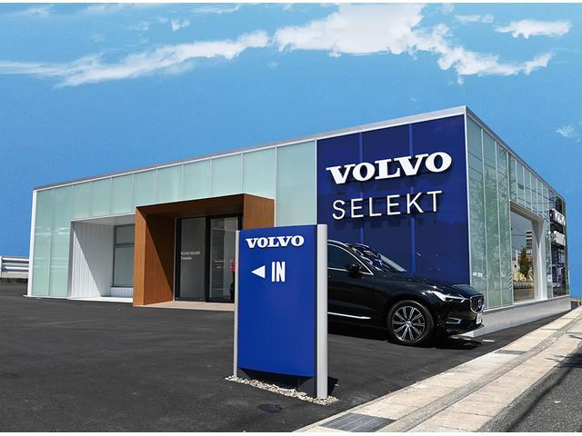 ボルボ・カー 天白(株)クリエイトグループ の店舗画像