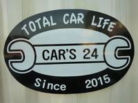 CAR'S 24 カーズ 24