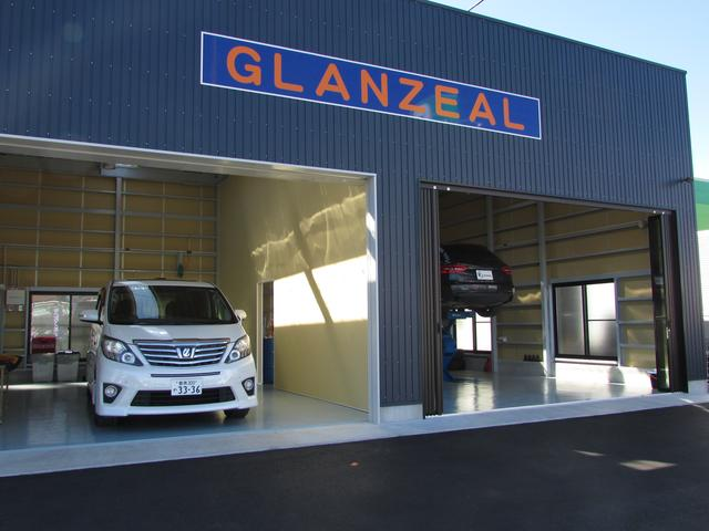 GLANZEAL グランジール Audi BMW ベンツ専門店(4枚目)