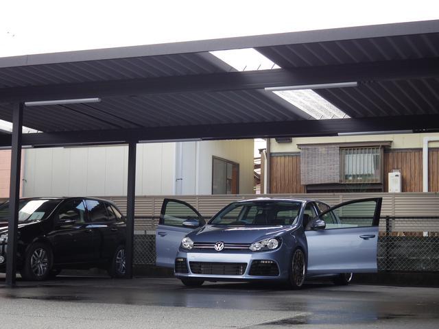 GLANZEAL グランジール Audi BMW ベンツ専門店(6枚目)