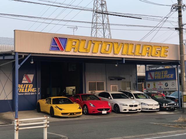 AUTO VILLAGE 株式会社オートビレッジの店舗画像