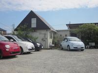 アットホーム FIAT500専門店 (有)SurfStyle