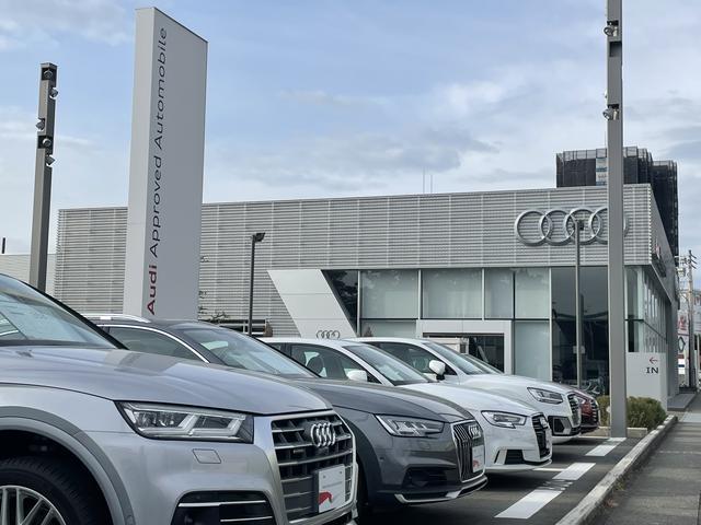 Audi Approved Automobile浜松 サーラカーズジャパン株式会社(1枚目)