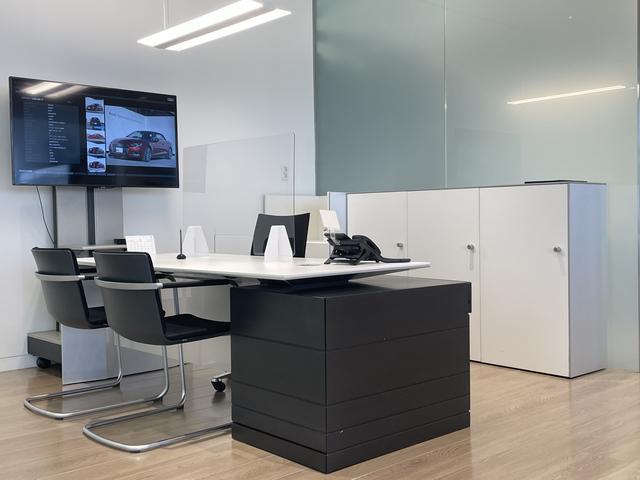 Audi Approved Automobile浜松 サーラカーズジャパン株式会社(2枚目)