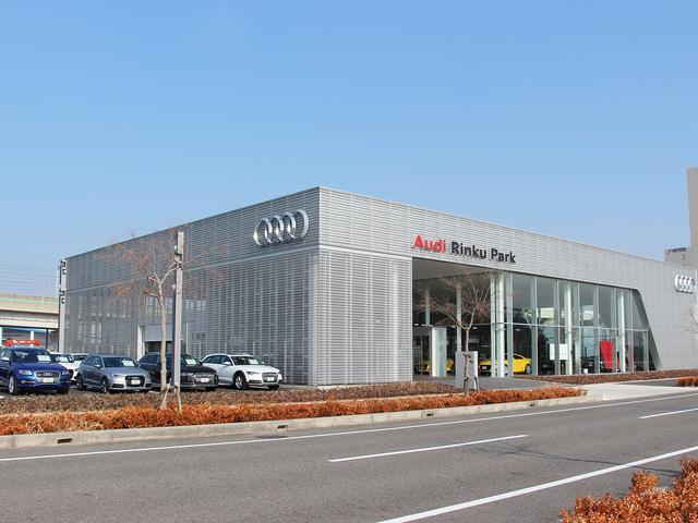 Audi Approved Automobileりんくうパーク(1枚目)