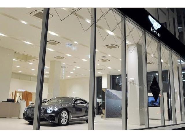 国内4番目・中部地区に於いて初の販売拠点となるロールス・ロイス・モーター・カーズ名古屋。