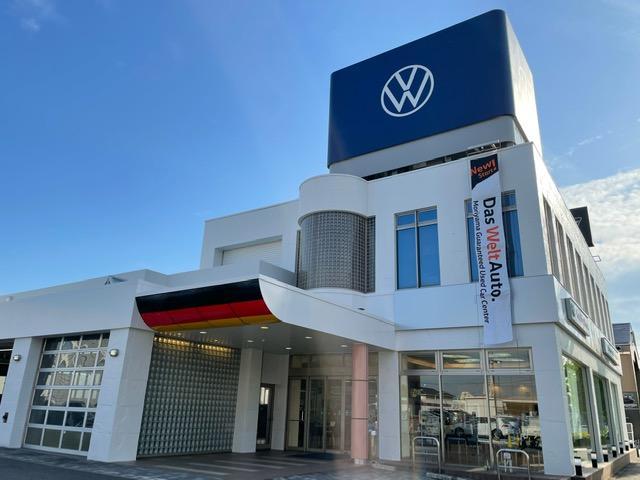 Volkswagen守山の店舗画像
