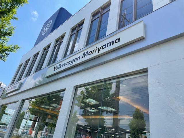 Volkswagen守山(1枚目)